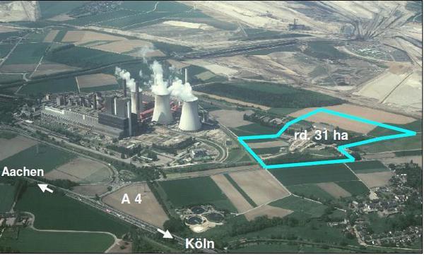 Industriegebiet Am Grachtweg