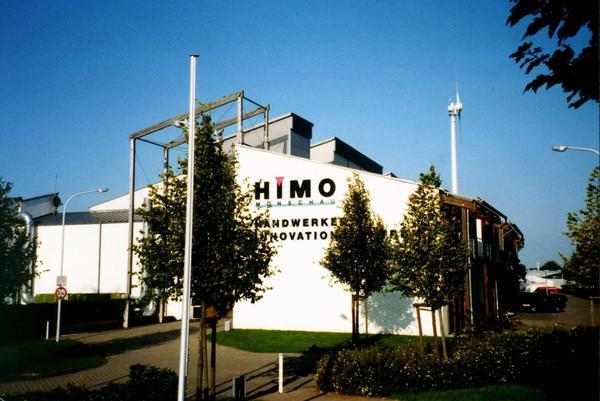 Handwerker Innovationszentrum Monschau