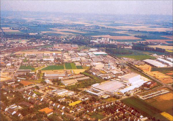 EURO-Park (Luftbild)