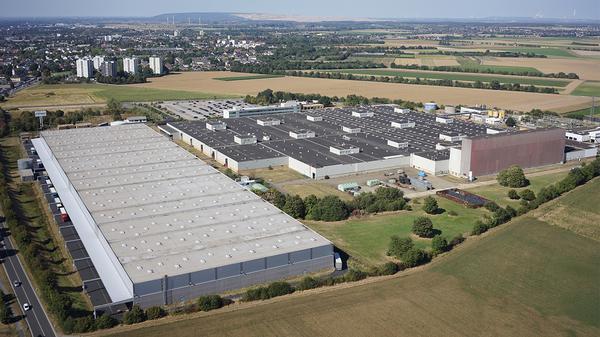 Industriepark Automotive